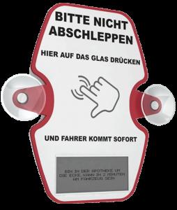 AbschleppStopp Abbildung (Quelle:abschleppstopp.de)