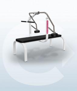Chirotractor CT-L (Quelle: chirotractor.com)
