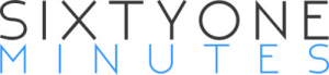 sixtyone-minutes-logo