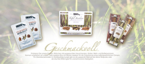 Speiseinsekten (Quelle: snackinsects.com)