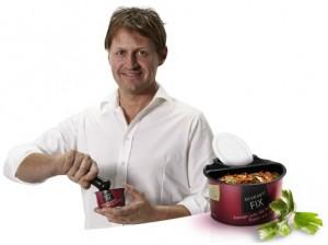 Erfinder Michael Liebl