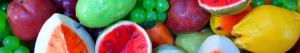 Fruchtpulver-banner