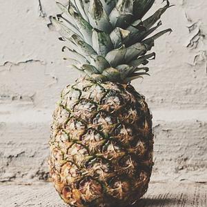 ananas-fruchtpulver