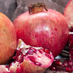 granatapfel-fruchtpulver