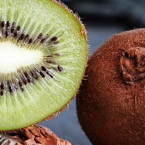 kiwi-fruchtpulver