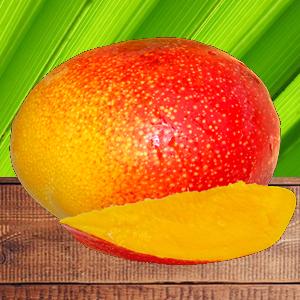 mango-fruchtpulver