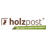 Holzpost Kandidat Die Höhle Der Löwen 2019