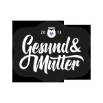 gesund-und-mutter-logo