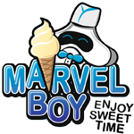 Marvel Boy